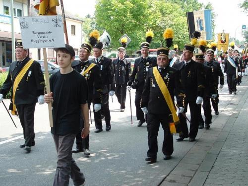 Bergmannsverein Buggingen e.V