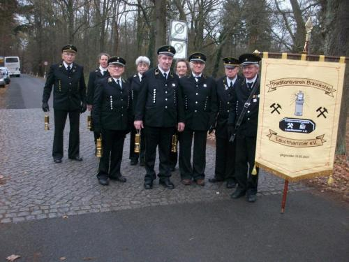 Traditionsverein Braunkohle Lauchhammer e.V