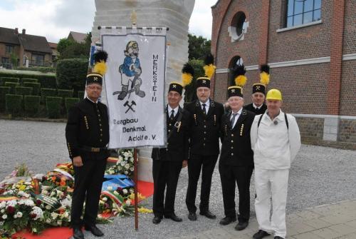 Baudenkmal Grube Adolf e.V. Herzogenrath