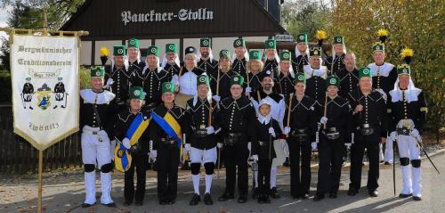 Bergmännischer Traditionsverein Zwörnitz e.V