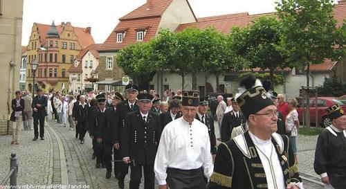 Verein Mansfelder Berg- und Hüttenleute e.V.