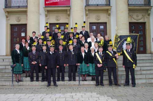 Nordhäuser Bergmannsverein St. Barbara