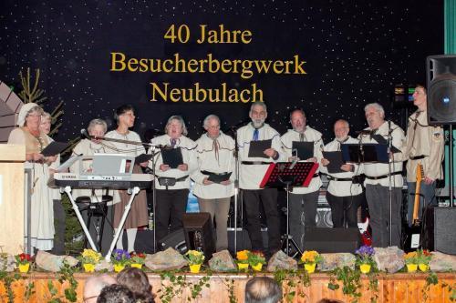 Förderkreis Historischer Bergbau e.V. Hallwangen